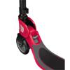 Globber Scooter Foldable Flow 125 Black-Red 2 Ρόδες (473-102)