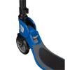 Globber Πατίνι Foldable Flow 125 Black-Blue 2 Ρόδες (473-100)