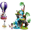 Lego Friends Tiger Hot Air Balloon Jungle Rescue (41423)