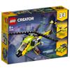 Lego Creator Helicopter Adventure (31092)