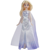 Frozen II Κούκλα Queen Elsa (F1411)