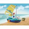 Playmobil Family Fun Βαρκάκι Ιστιοπλοΐας (70438)