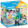 Playmobil Family Fun Τουρίστες Στο ΑΤΜ (70439)