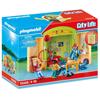 Playmobil City Life Play Box Νηπιαγωγείο (70308)