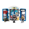 Playmobil City Action Play Box Αστυνομικό Τμήμα (70306)