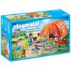 Playmobil Family Fun Οικογενειακή Σκηνή Camping (70089)