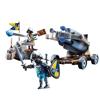 Playmobil Novelmore Βαλίστρα Εκτοξευτή Νεροκρυστάλλων (70224)