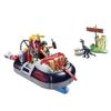 Playmobil Action Χόβερκραφτ Με Εξερευνητές Δεινοσαύρων (9435)