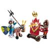 Playmobil Starter Pack Μονομαχία Του Νόβελμορ (70503)