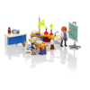 Playmobil Τάξη Χημείας (9456)