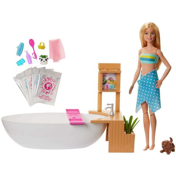 Barbie Welness Τζακούζι (GJN32)
