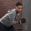 Nerf Power Moves Black Panther Power Slash (E7372)