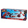 Spiderman Πατίνι 2 Ρόδες (1500-15693)