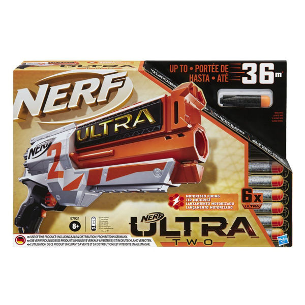 Nerf Ultra Two (E7921)