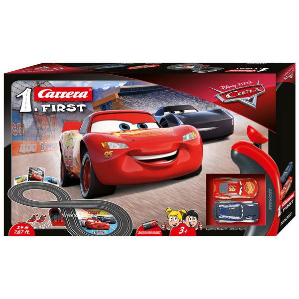 Carrera First Cars Αυτοκινητόδρομος (20063022)