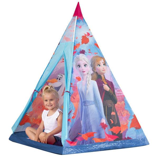 Σκηνή Tepee Frozen (75107)