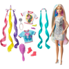 Barbie Φανταστικά Μαλλιά (GHN04)