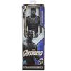 Avengers Φιγούρα Titan Hero Series Black Panther 30cm (F2155)