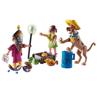 Playmobil Scooby-Doo Περιπέτεια Με Τον Witch Doctor (70707)