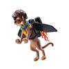Playmobil Scooby-Doo Συλλεκτική Φιγούρα Scooby Πιλότος (70711)