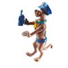 Playmobil Scooby-Doo Συλλεκτική Φιγούρα Scooby Αστυνομικός (70714)