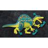 Playmobil Dino Rise Σπινόσαυρος Με Διπλή Πανοπλία (70625)