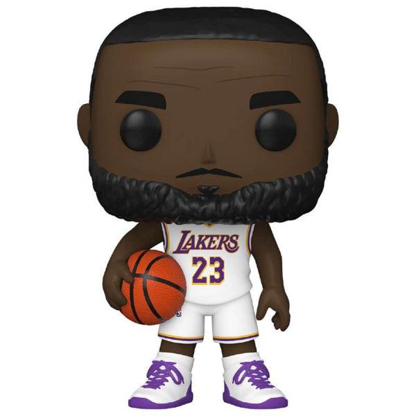 Funko Pop! Vinyl-LeBron James LA Lakers (NBA) (90)
