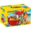 Playmobil 1.2.3. Η Κιβωτός Του Νώε (6765)