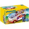 Playmobil 1.2.3. Πούλμαν (6773)
