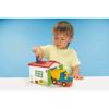 Playmobil 1.2.3. Φορτηγό Με Γκαράζ (70184)