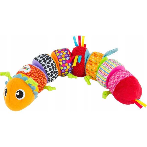 Lamaze Mix & Match Caterpillar (LC27244)