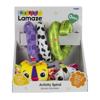 Lamaze Activity Spiral (LC27142)