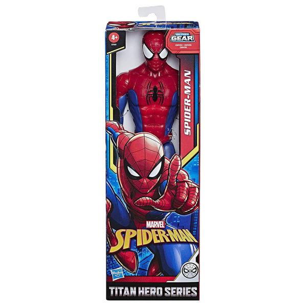 Avengers Titan Hero Series Spiderman (E7333)