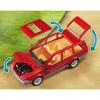 Playmobil Οικογενειακό Πολυχρηστικό Όχημα (9421)