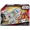 Star Wars Hero Mashers X Wing (B3701)