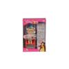 Masha & The Bear Κούκλα Καρεκλάκι (109301957)