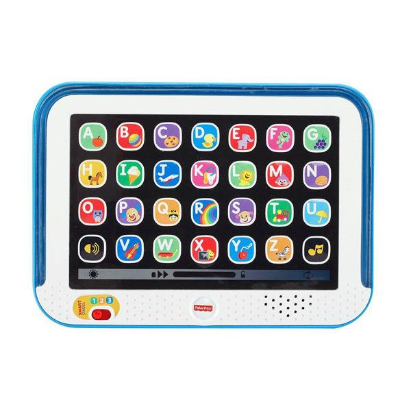 Fisher Price Εκπαιδευτικό Tablet Μπλε (DKK08)
