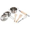Hape Chefs Cooking Set (E3137)