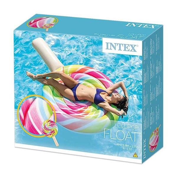 Intex Φουσκωτό Γλειφιτζούρι 208x135 (58753)