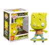 Funko Pop! Vinyl-Zombie Bart (The Simpsons Treehouse Horror) (1027)