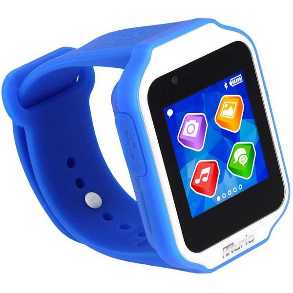 Kurio Watch Glow Blue (C19515)