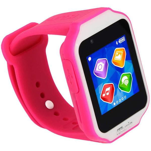 Kurio Watch Glow Pink (C19516)