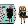 LOL Surprise OMG Κούκλα Series 2 (LLUA9000)