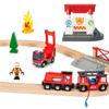 Brio Firefighter Set (33815)