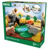 Brio Safari Adventure Set (33960)