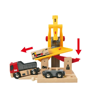 Brio Freight Goods Station (33280)
