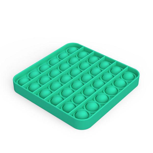 Push N Pop Bubble Fidget Τετράγωνο (11290045)