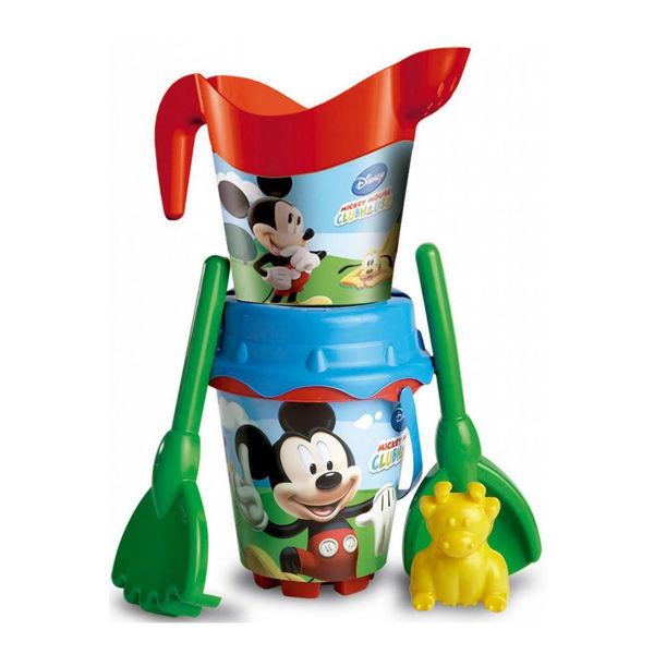 Mickey Mouse Κουβαδάκι Θαλάσσης (20090)
