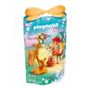 Playmobil Fairies Μικρή Nεράιδα με Eλαφάκια (9141)