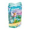 Playmobil Fairies Μικρή Νεράιδα με Ρακούν (9139)